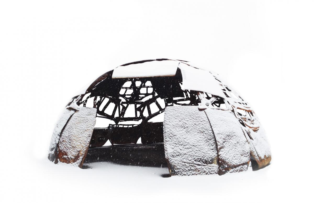 Atomic Igloo_winter_2014